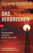 Das Verbrechen (ebook)
