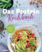 Das Protein-Kochbuch (ebook)