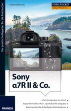 Foto Pocket Sony Alpha 7R II & Co. (ebook)