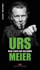 Urs Meier (ebook)