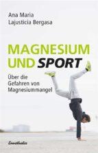 Magnesium und Sport (ebook)