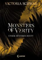Monsters of Verity 2 - Unser düsteres Duett (ebook)