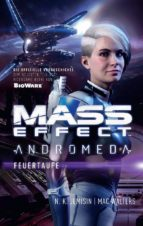 Mass Effect Andromeda (ebook)