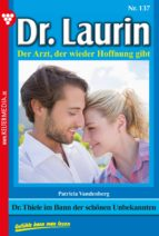 Dr. Laurin 137 - Arztroman (ebook)