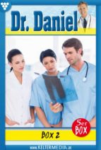 Dr. Daniel 5er Box 2 - Arztroman (ebook)