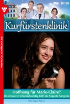 Kurfürstenklinik 68 – Arztroman (ebook)