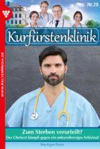 Kurfürstenklinik 70 – Arztroman (ebook)