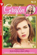 Die junge Gräfin 3 – Adelsroman (ebook)