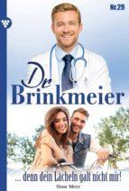 DR. BRINKMEIER 29 ? ARZTROMAN