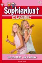 SOPHIENLUST CLASSIC 15 ? FAMILIENROMAN