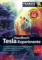 Handbuch Tesla Experimente (ebook)