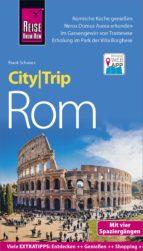 Reise Know-How CityTrip Rom (ebook)