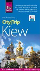 Reise Know-How CityTrip Kiew (ebook)