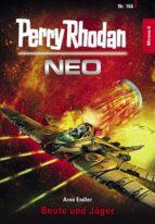 Perry Rhodan Neo 166: Beute und Jäger (ebook)