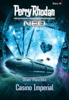 Perry Rhodan Neo Story 14: Casino Imperial (ebook)