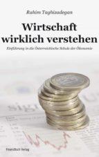 Wirtschaft wirklich verstehen (ebook)