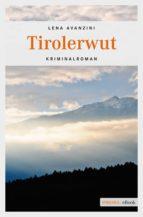 Tirolerwut (ebook)