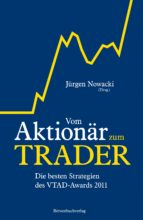 Vom Aktionär zum Trader (ebook)