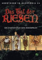 Abenteuer in Kaphornia 04: Das Tal der Riesen (ebook)