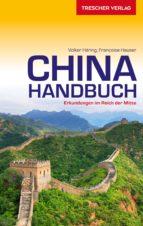 Reiseführer China Handbuch (ebook)