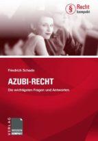 AZUBI-RECHT
