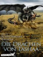 SCHATTENLUFT (DIE DRACHEN VON TASHAA 5.1)