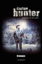Dorian Hunter - Krampus (ebook)