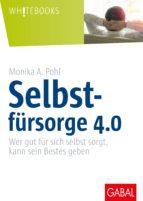 SELBSTFÜRSORGE 4.0