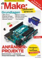 Make: Arduino special (ebook)
