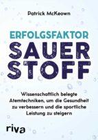 ERFOLGSFAKTOR SAUERSTOFF