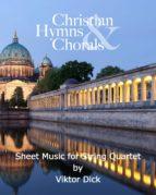 Christian Hymns & Chorals (ebook)