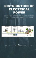 DISTRIBUTION OF ELECTRICAL POWER