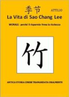 La Vita di Sao Chang Lee (ebook)