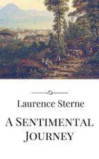 A Sentimental Journey (ebook)