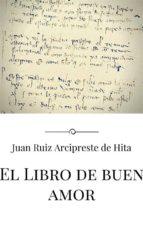 El Libro de buen amor (ebook)