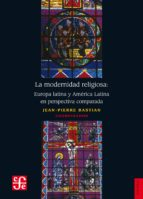 La modernidad religiosa (ebook)