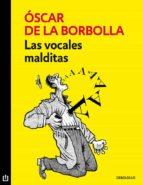 Las vocales malditas (ebook)