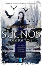 Sueños secretos (Trilogía Sara Midnight 1) (ebook)