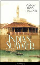 Indian Summer (Unabridged) (ebook)