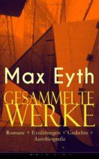 Gesammelte Werke: Romane + Erzählungen + Gedichte + Autobiografie (Vollständige Ausgaben) (ebook)