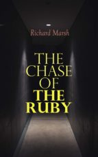 The Chase of the Ruby (ebook)