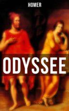 ODYSSEE (ebook)