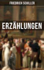 Friedrich Schiller: Erzählungen (ebook)