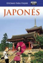 Japonés (Idiomas para viajar) (ebook)