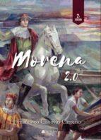 MORENA 2.0 (TAPA BLANDA)