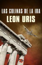 Las colinas de la ira (ebook)