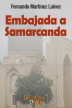 Embajada a Samarcanda (ebook)