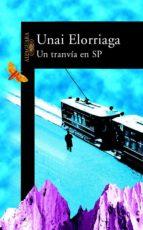 Un tranvía en SP (ebook)