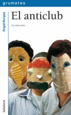 El anticlub (ebook)