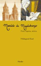 Matilde de Magdeburgo  (ebook)